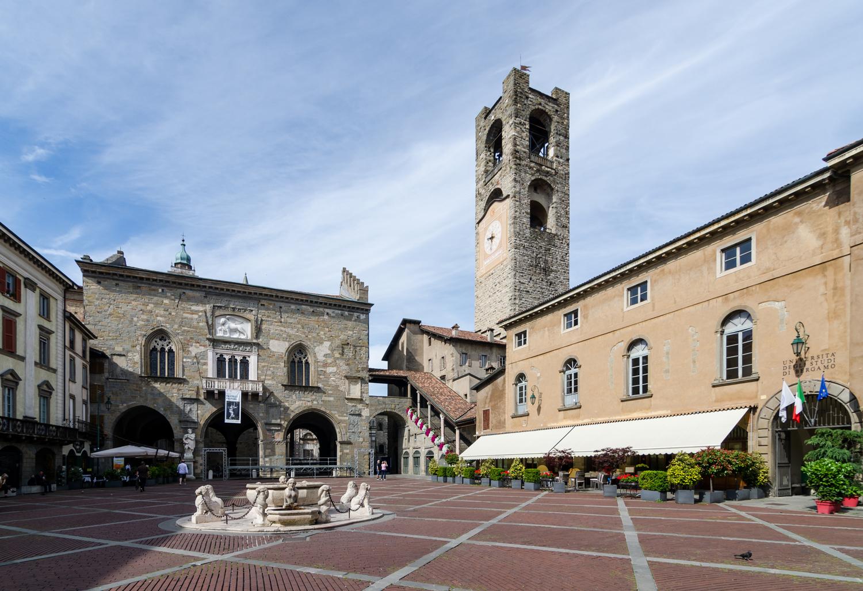 SOS FAMIGLIA di Bergamo aderisce a Professione in Famiglia