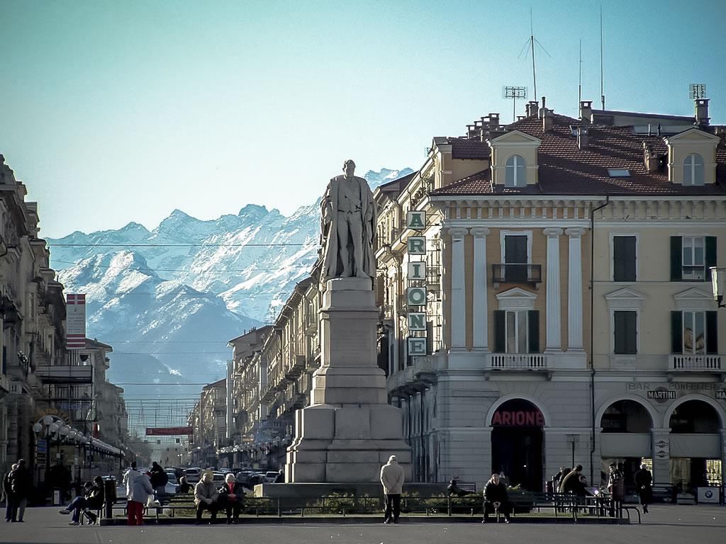 LINFA SOLIDALE di Cuneo aderisce a Professione in Famiglia