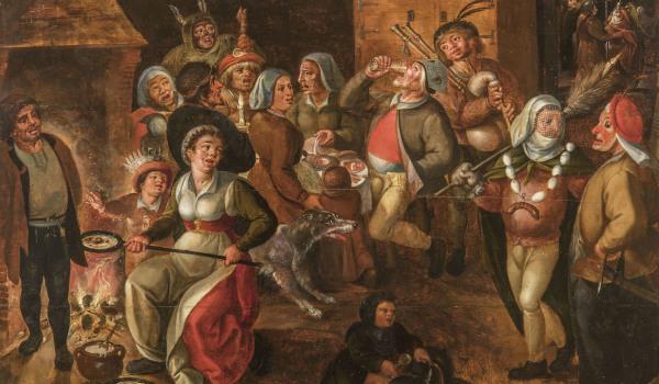 La Famiglia medioevale ?
