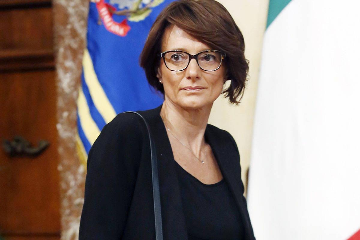 Professione in Famiglia incontra la Ministra Elena Bonetti