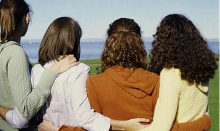 Le donne dell'associazione si interrogano sul settore dell'assistenza